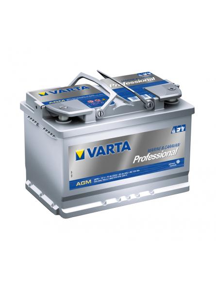 BATTERIA VARTA PROF. AGM 95 Ah